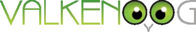 Valkenoog logo